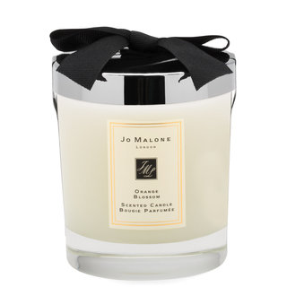 Orange Blossom Scented Candle - 200g Home