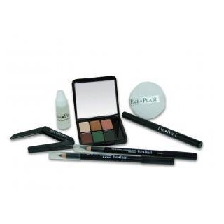 Eve Pearl Ultimate Eye Kit