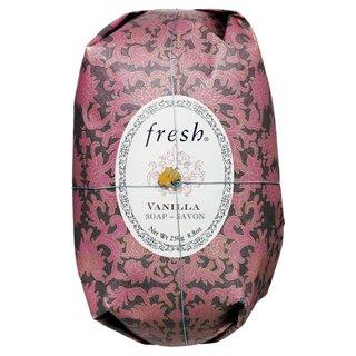 Fresh Vanilla Soap