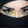 Inspired by Arabic MakeUp
