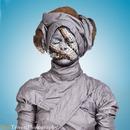 Rhinestone Mummy