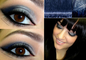 http://rachelshuchat.blogspot.ca/2012/09/autumn-rain-blue-and-silver-makeup.html