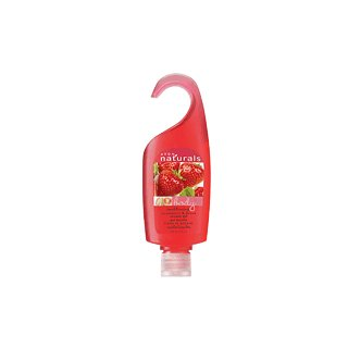 Avon Naturals Strawberry & Guava Shower Gel