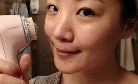 Updated Skincare Routine : Night