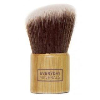 Everyday Minerals Angled Kabuki Brush