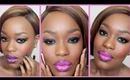 #MakeupTutorial #CandyYumYum