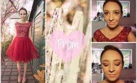 PROM | Makeup | 2014