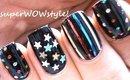 Magic Nails - Creative Nail Art Designs - (by superWOWstyle)