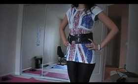 Outfit of the Day 14