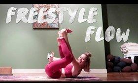 Karismas DAY 3 |   Yoga Flow