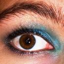 A little bit blue;)