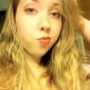 Neutral Look, Orange Lips