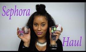 Beauty Haul (Part I) - Sephora VIB Sale