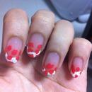 Red Petal Roses