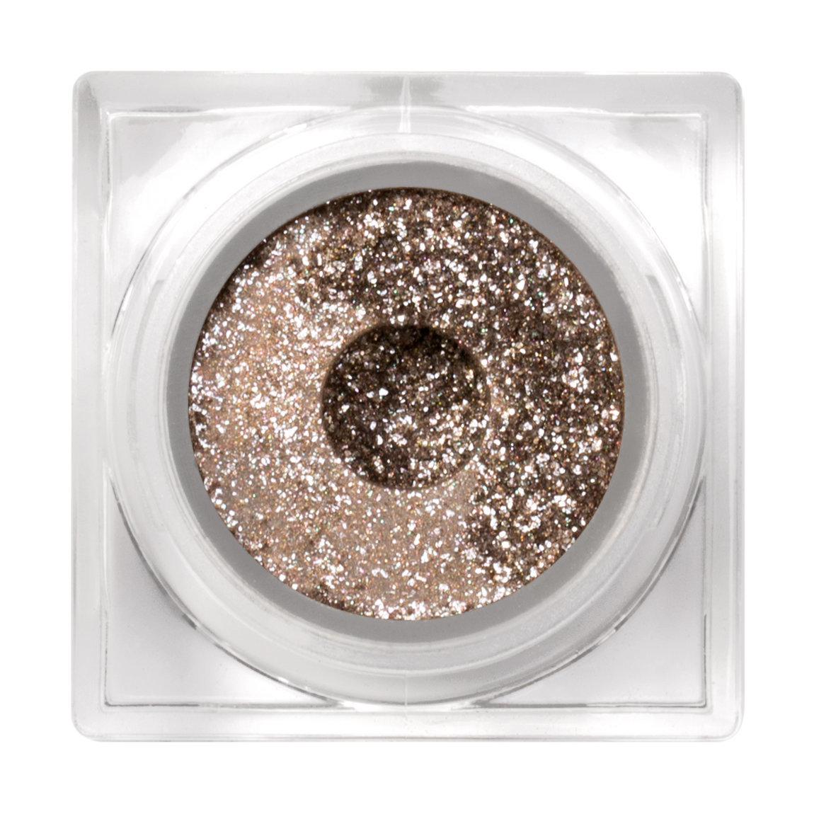 Lit Cosmetics Lit Metals Crave (Silver) alternative view 1 - product swatch.