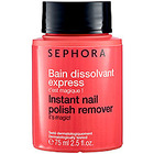 Sephora Collection Sephora Collection Istant Nail Polish Remover