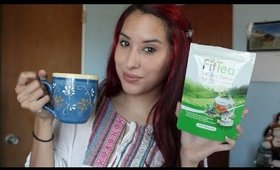 Fit Tea: First Impressions!