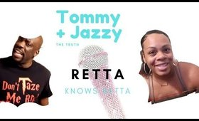 Dear @My Jazzy Life Up + More on @Tommy Sotomayor Back In Action!