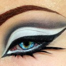 Christina Aguilera Make Up