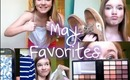 May Favorites: Great Gatsby, Lilly Pullitzer, Sperry's, Makeup, & MORE!
