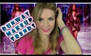 Runway Makeup Trends! 5 Spring Summer 2013 Catwalk Trends and Tips! Hot Trendy Makeup Tutorial.