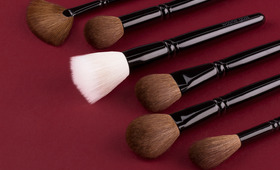 Subtle Contouring Step by Step, with Wayne Goss, The Face Set