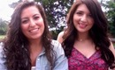 Best Friend Tag with Rachel