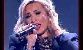 Demi Lovato Tutorial Entry For Lauren Luke/Murine Eyes Competition #MurineBrightEyes