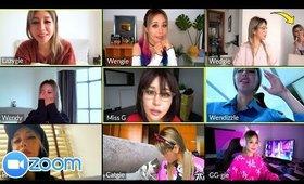 Wendy H S Wengie Videos Beautylish
