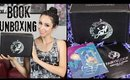 April 2017 FairyLoot Unboxing -YA Fantasy Subscription Book Box!
