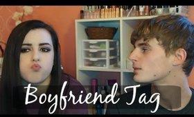 The Boyfriend Tag