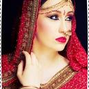 Indian bridal inspired makeup