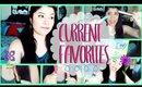 Current Favorites | gahbrezzy09