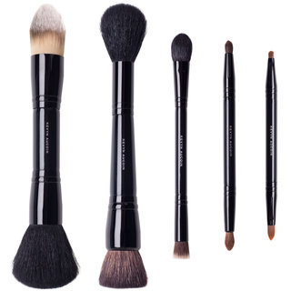 The Travel Expert Brush Collection