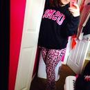 USMC love that pink