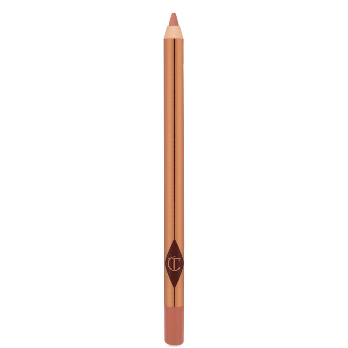 Charlotte Tilbury Lip Cheat Pillow Talk