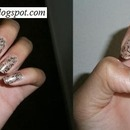 Nicole by OPI Kissed At Midnight