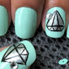 Diamond Nails!
