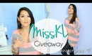 Countdown to Xmas Giveaway w/ MissKL {$200 Gift Card}