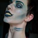 Scary Mermaid