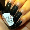 Dainty Digits Polish Suburban Blackout 2 (Plus Topcoat)