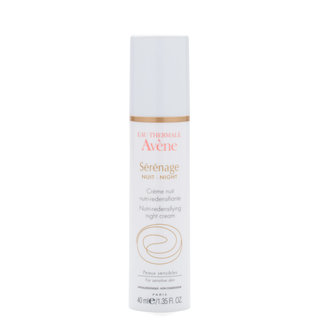 Eau Thermale Avene Serenage Nutri-Redensifying Night Cream