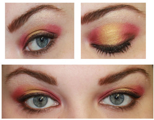 This is a look I did om my youtude channel http://www.youtube.com/watch?v=ihETSHLafhY&feature=g-upl