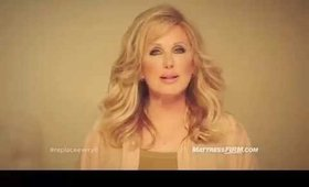 Morgan Fairchild  Commercial