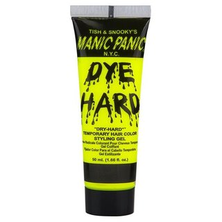 Manic Panic Dyehard Temporary Hair Color Styling Gel