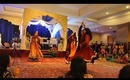 My cousin's wedding (MEHNDI DANCES by Groom's Cousins & Family)