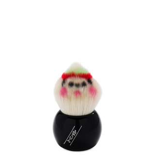 KOYUDO Fude-Rinn Series FUDERINN-BL Powder Brush - Black