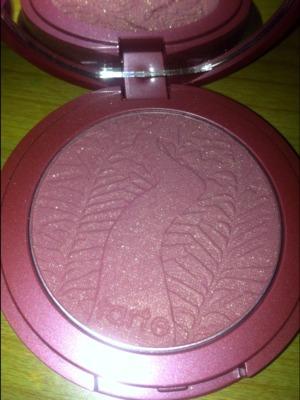 Tarte Amazonian Clay 12hr blush in Blushing Bride