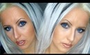Christina Aguilera DIRTY Makeup Tutorial