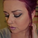 Eyeshadow - Browns, Greys, Golds